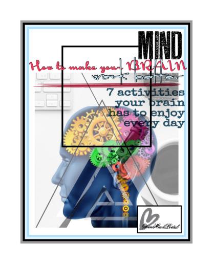 7 types of brain activities